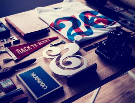 Infografik: Vertriebsaufbau für Kreative Freelancer