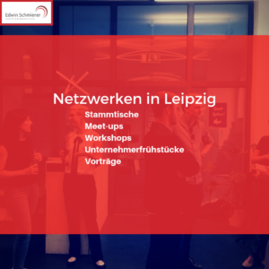 Netzwerken in Leipzig